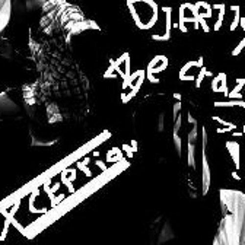 dj.arti5t mixza's avatar