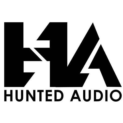 Hunted Audio's avatar