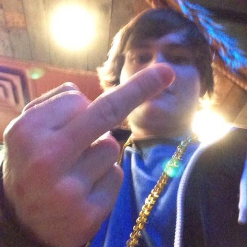 Zack Worthing's avatar