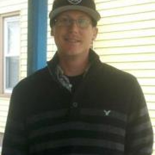 Chad Shroy's avatar