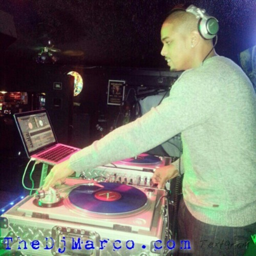 The DJ Marco's avatar