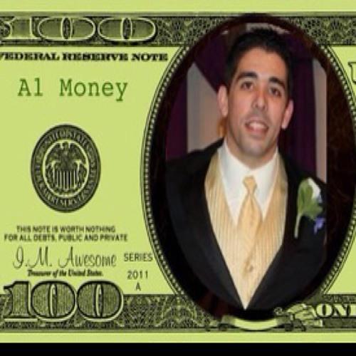 Mr. Al Money 100's avatar