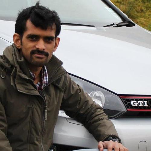 Midhun Radhakrishnan's avatar
