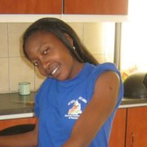 Nelly Sheeli's avatar