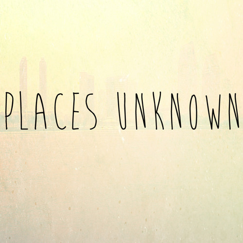 Places Unknown Official's avatar