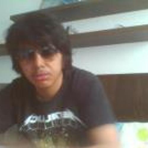 Dali Jordison's avatar