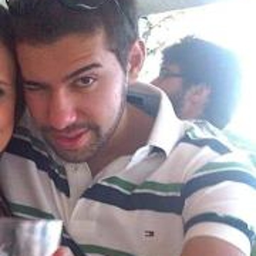 Guilherme Aurichio's avatar