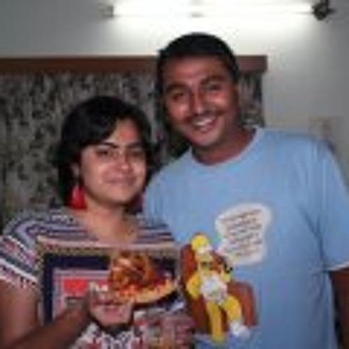 Abhinav Mouli's avatar
