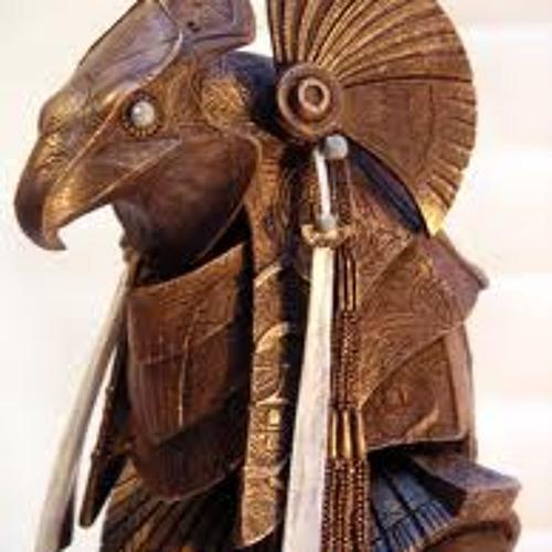 Horus White's avatar