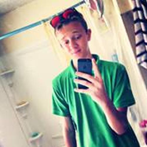 Jacob Dwayne Warwick's avatar