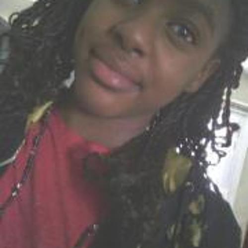 Anazia Loveyou Parker's avatar