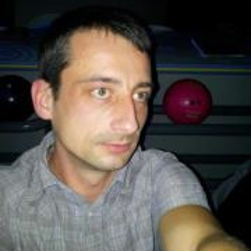 Gregor Ulčar's avatar