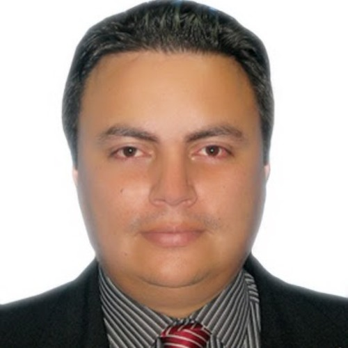 Micnux's avatar