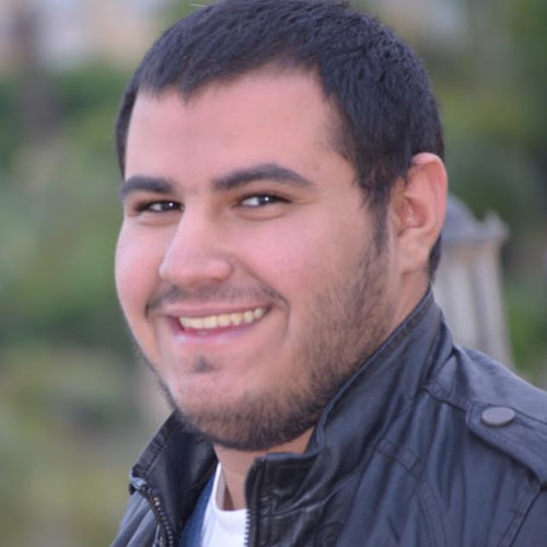 Kirolos Tawadros's avatar
