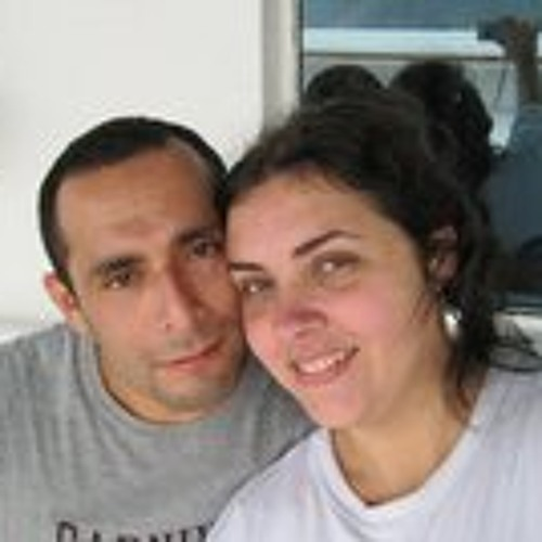 Gabriela Moyano 1's avatar