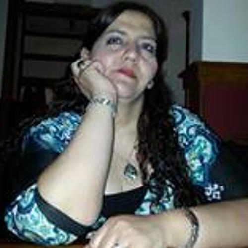 Maryam Eshraghi's avatar