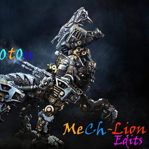 MeCh-Lion's avatar