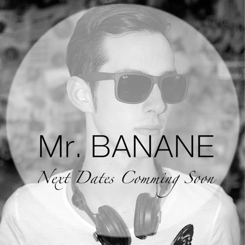 Mr Banane's avatar