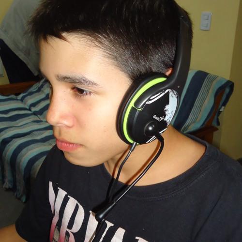 DJ CREAM HEATLE MAX's avatar