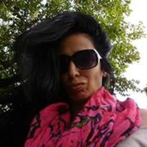 Maria Smaragdis's avatar