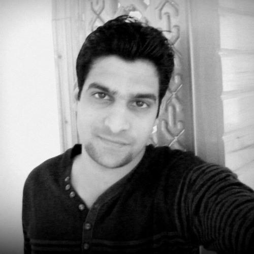 Usman Akhtar's avatar