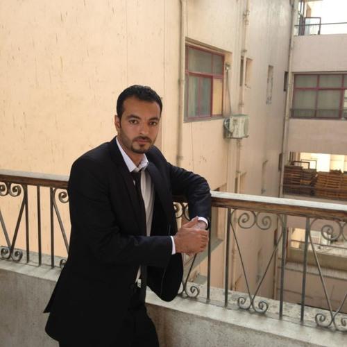 mohamed sherief's avatar