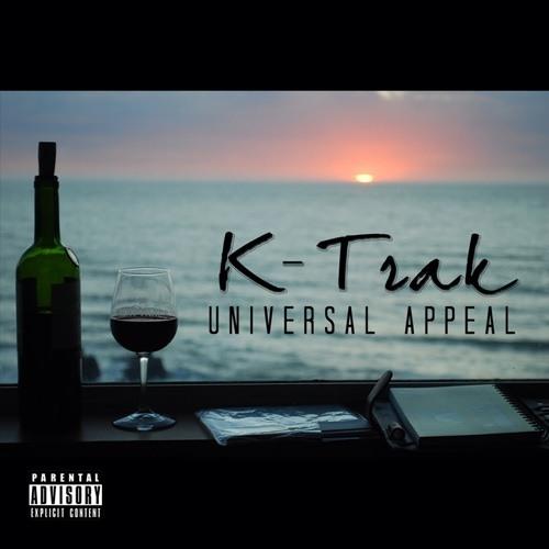 K-Trak's avatar