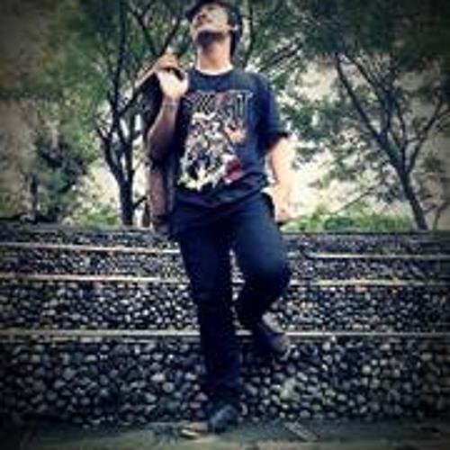 Arsiyan Putra's avatar