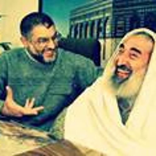 Abdelrahman Yussri's avatar