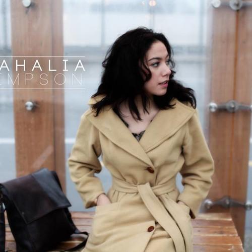 Mahalia Simpson's avatar