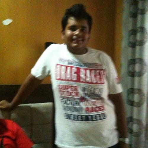 Jayesh Kanodia 1's avatar