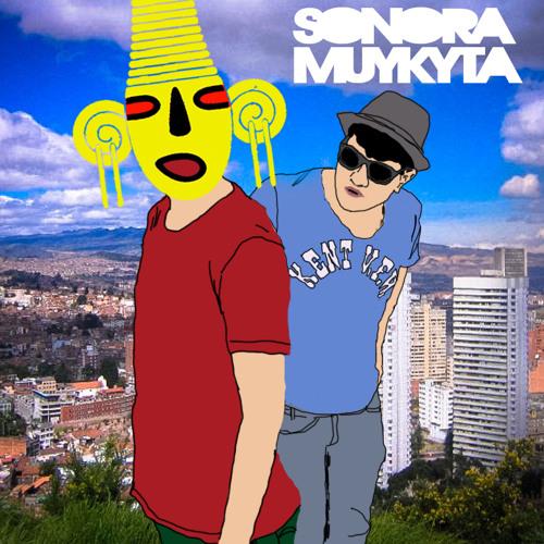SONORA MUYKYTA's avatar
