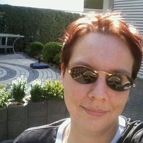 Daniela Fraune's avatar