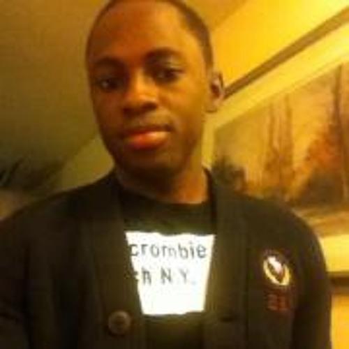 Mighty Opoku's avatar