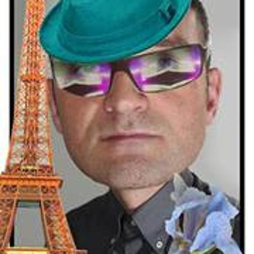 Simon Gade's avatar