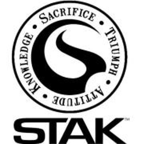Stakgear Get Staked's avatar