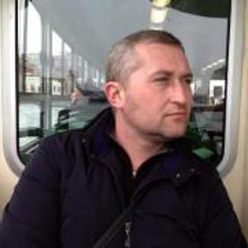 Nazar Baranovsky's avatar