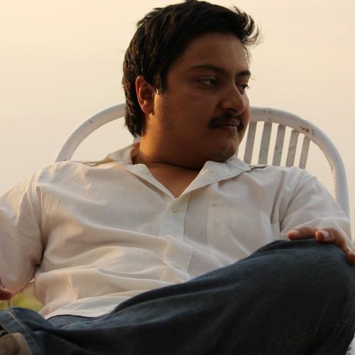 Taimur Roz's avatar
