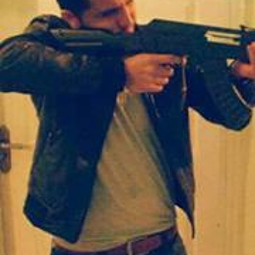 Haken Altaf's avatar