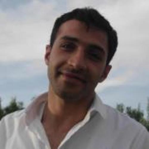 Jamshid Lj's avatar