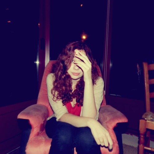 Auraline Mary's avatar