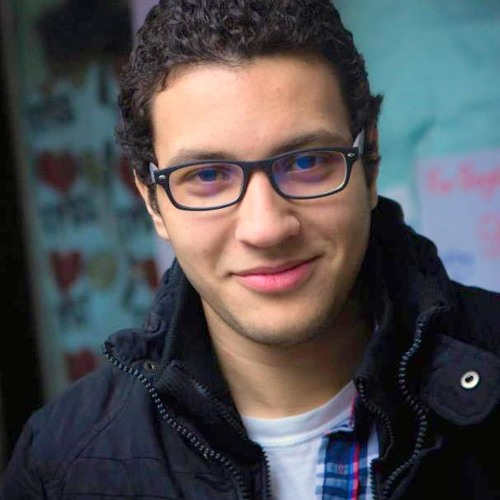 Ahmed Ghonim's avatar