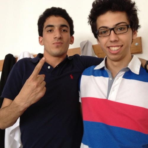 Khalil Mamah's avatar