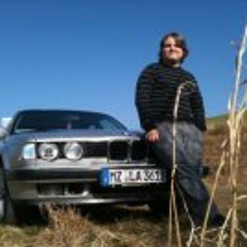 Chrische Gerberfor's avatar