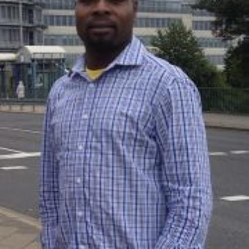 Ifey Uzoma's avatar