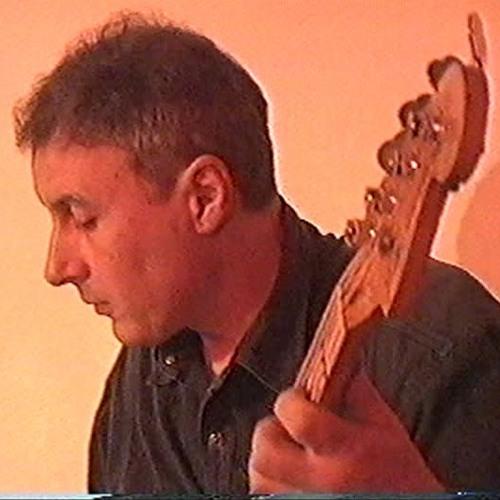 Nikolay Yakovlev's avatar