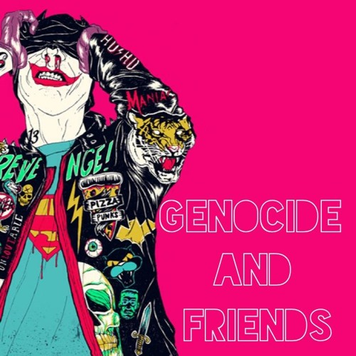 Genocide and Friends's avatar