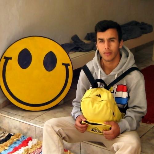 Zakaria#'s avatar