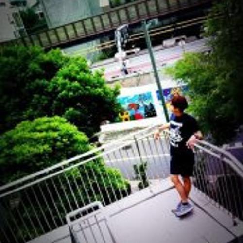 Okada Kohei's avatar