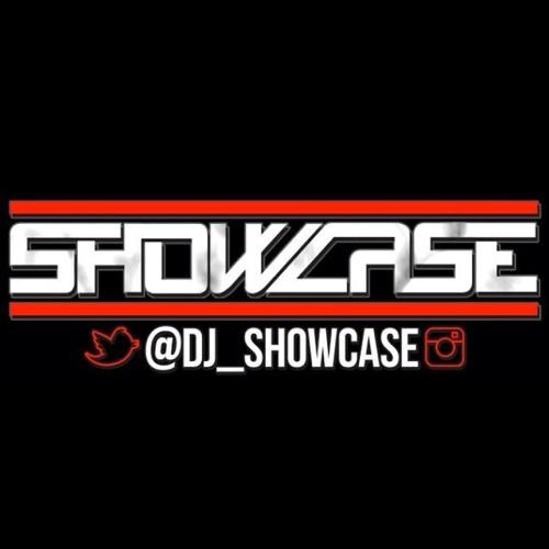 Showcase (Chris Case)'s avatar